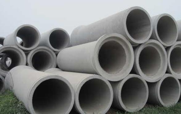 混凝土給排水管